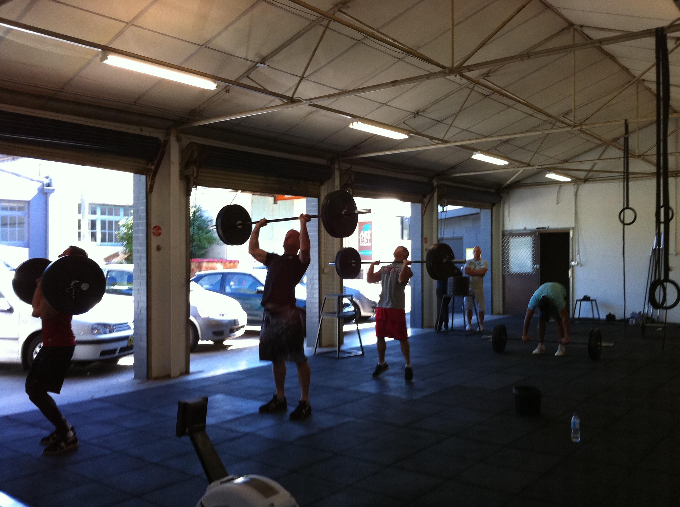 Inner West CrossFit