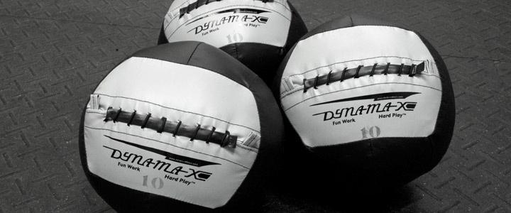Dynamax-Ball