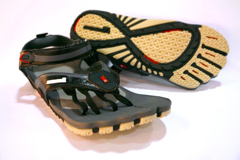 Sazzi's New Digital Sandal