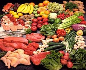 Paleo Foods