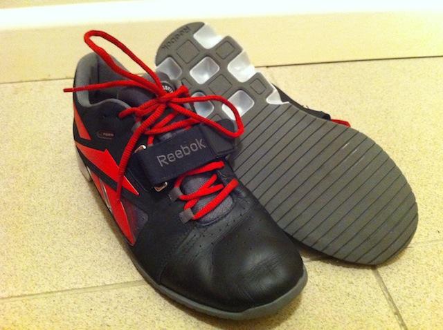Reebok OLY Shoe