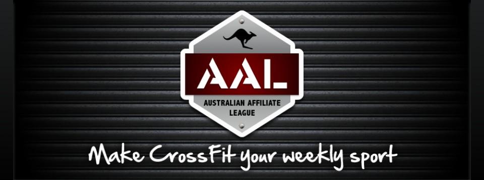 Australian Affiliate League