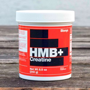 Blonyx HMB+ Creatine