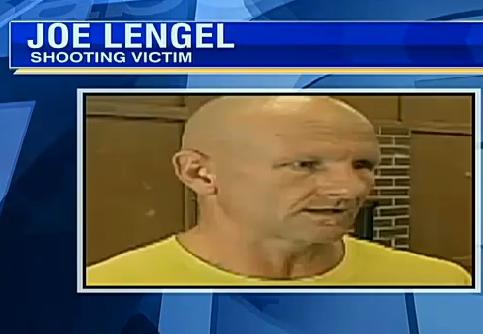 Joe Lengel Shot