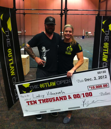 the outlaw open winners