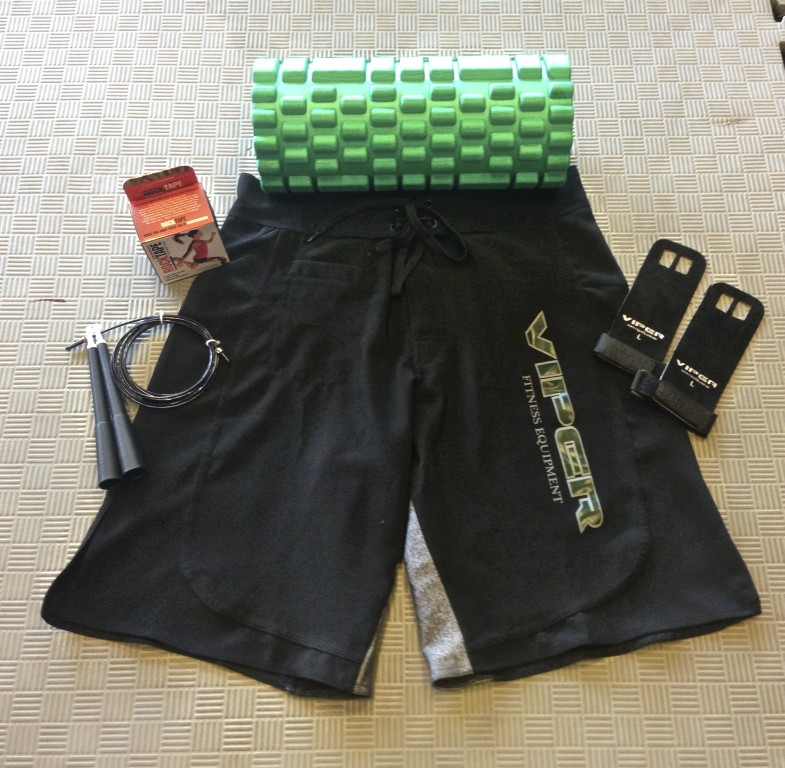 ViperFit Giveaway Package