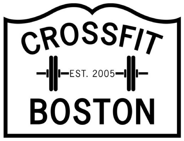 CrossFit Boston