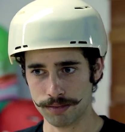 Combyn Giro Helmet