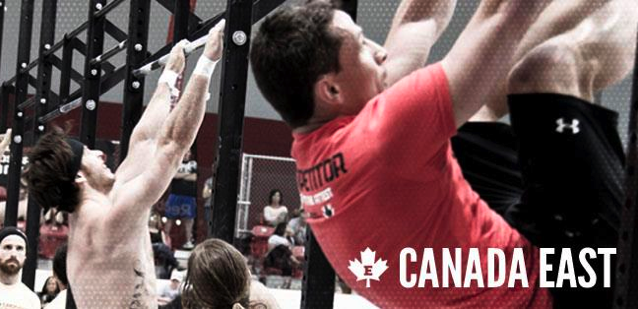2013 CrossFit Games Preview: Canada East Region