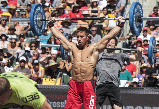 Dan Bailey and Scott Panchik to Host First Live Workout for 2013 Open