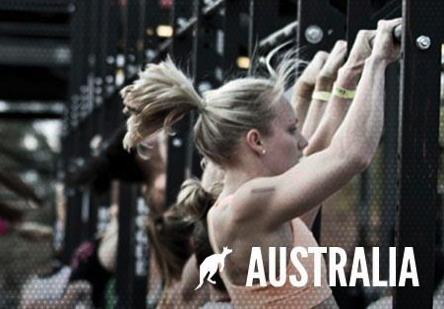 2013 CrossFit Games Preview: Australia Region