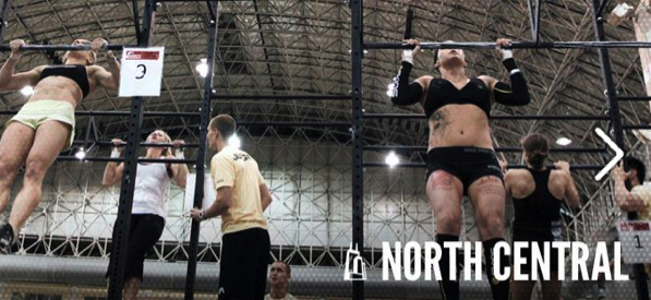 2013 CrossFit Games Preview: North Central Region