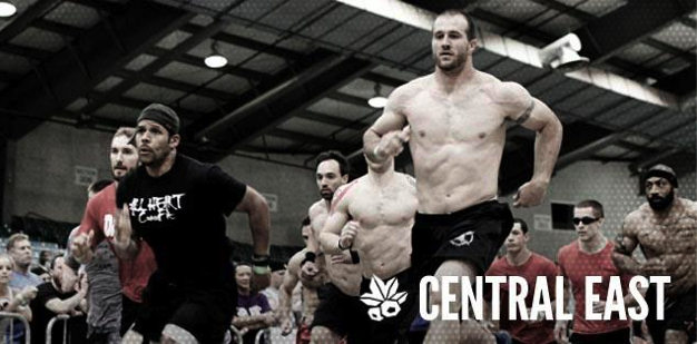 2013 CrossFit Games Preview: Central East Region