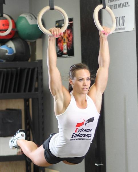 Camille Leblanc Bazinet 2015 South Regional Champion