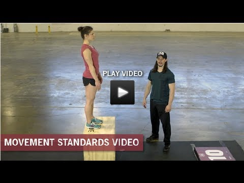 Video thumbnail for youtube video CrossFit Regionals: Individual Day 2 Workouts Released!
