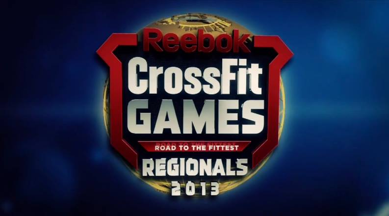 CrosssFit Games Update Show