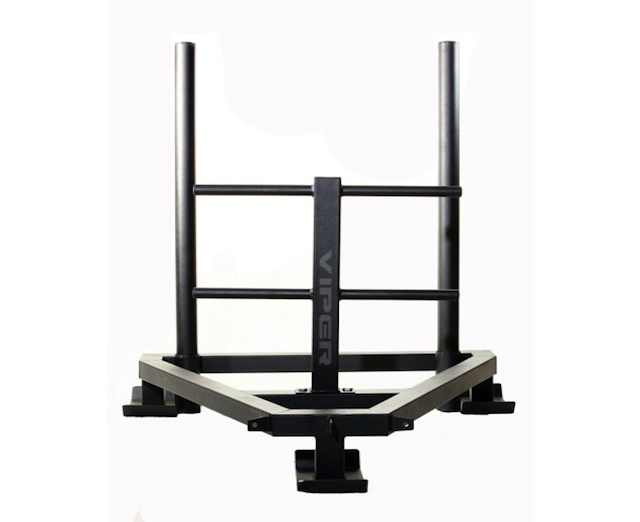 Viper Fitness Equipment Push Prowler