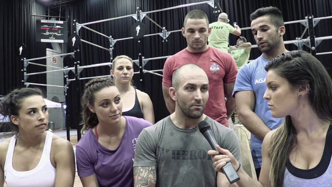CrossFit Adelaide - Allstar Affiliate Series