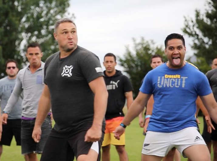 New Zealand CrossFit Tour