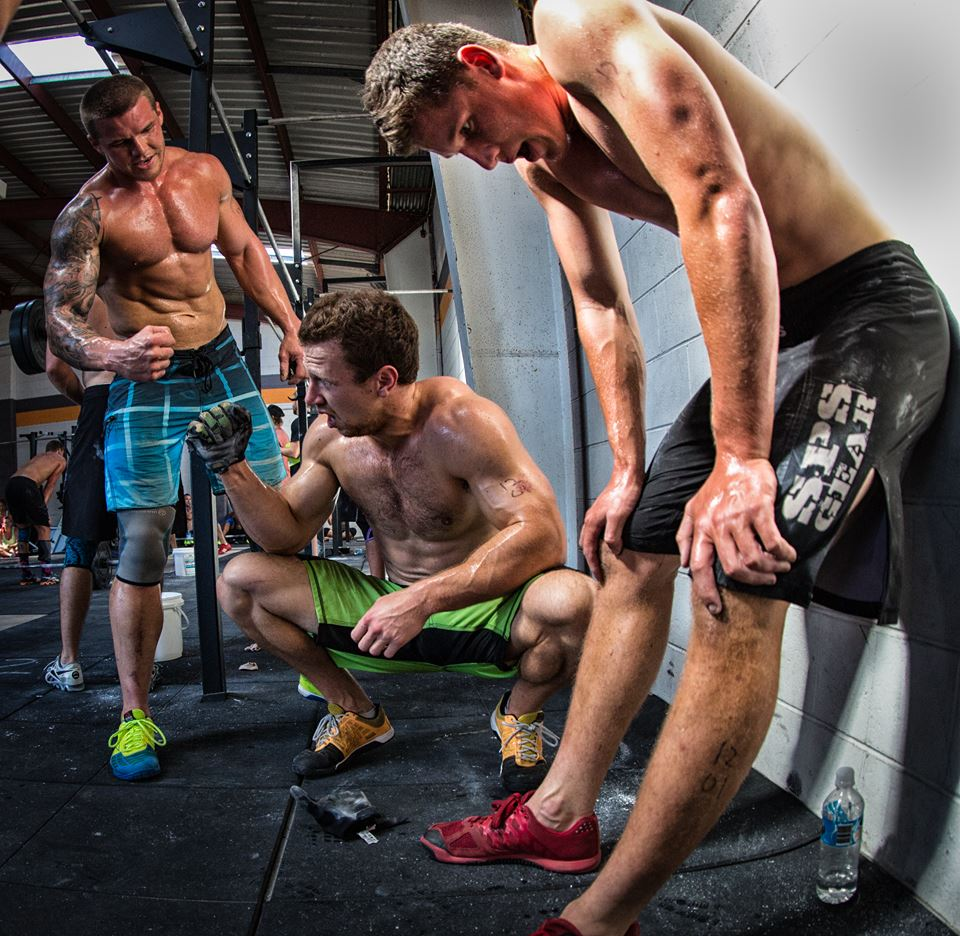 Photo of the day Post WOD