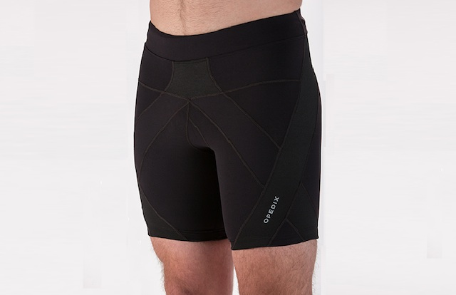 Opedix CORE-Tex Compression Shorts Review
