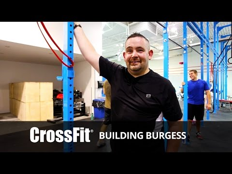 Building Burgess Episode 5