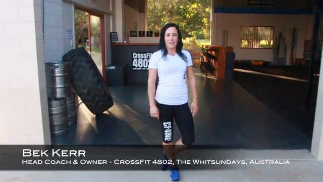 Video thumbnail for vimeo video CrossFit 4802: First & Only Affiliate in the Whitsundays