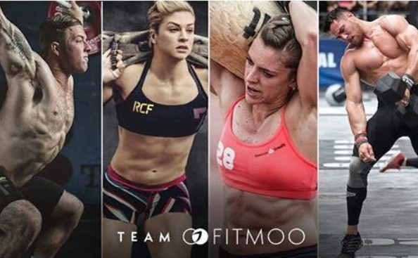 2015 crossfit team series