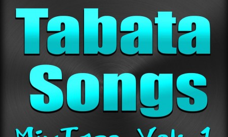 tabata songs mix tape 1