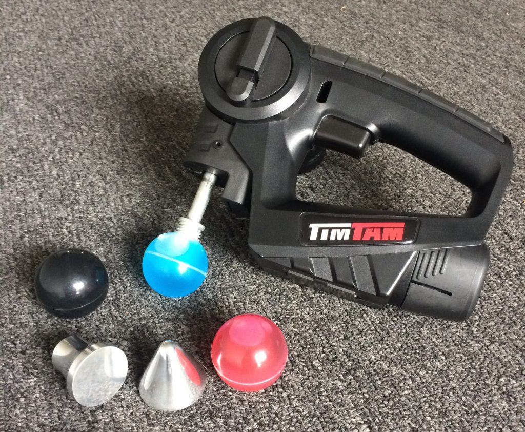 timtam power massager device