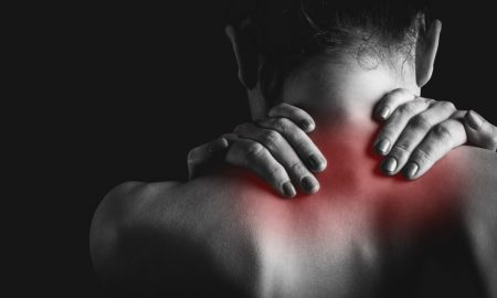 crossfit neck pain