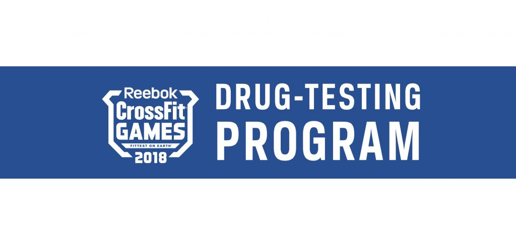 Changes To Crossfit S Drugs Policy In 2018