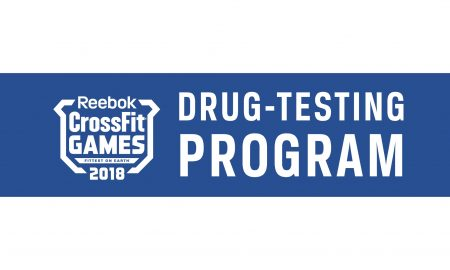 crossfit's drugs policy