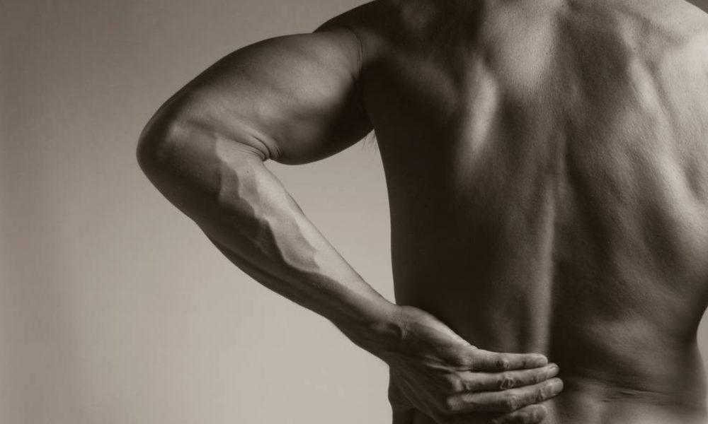 back pain crossfit