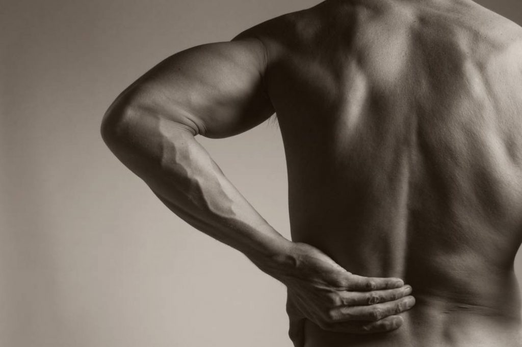 how to prevent lower back pain caused by crossfit