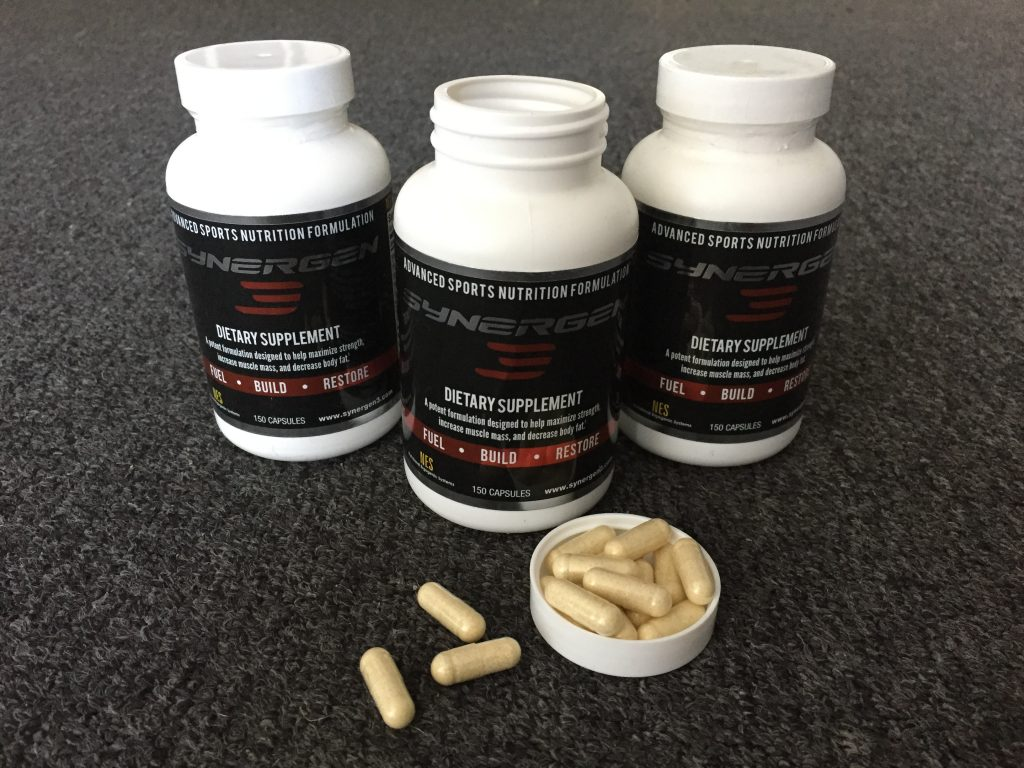 synergen3 review