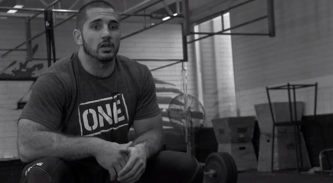 Jason Khalipa's Interview