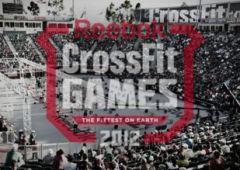 2012 CrossFit Games Regionals: Northern California
