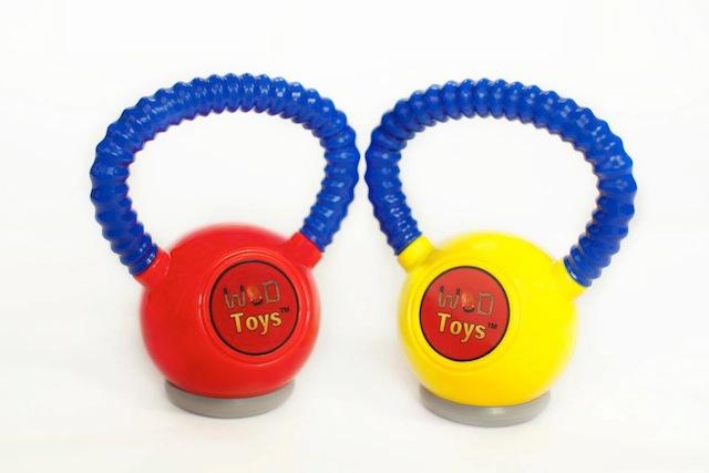 WOD Toys kettle kids