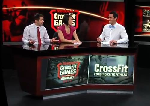 June 20 CrossFit Games Update Show