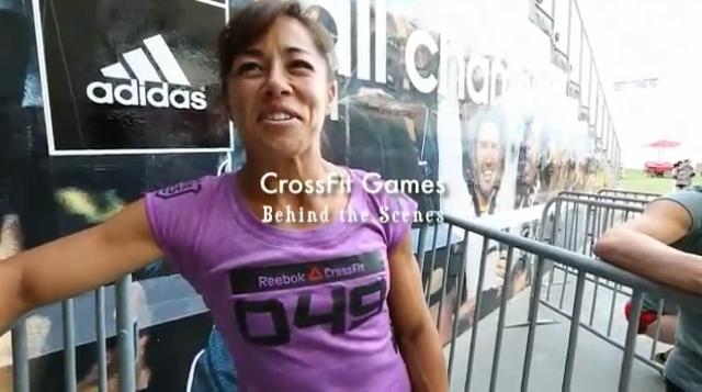 CrossFit Games Behind the Scenes day 3 part 3
