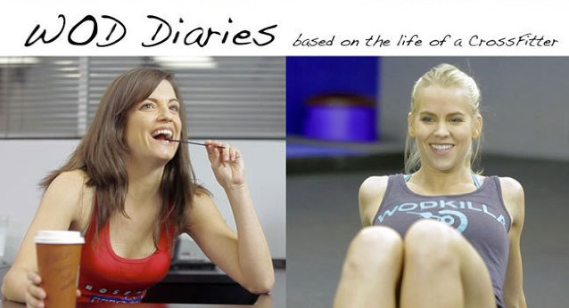 WOD Diaries