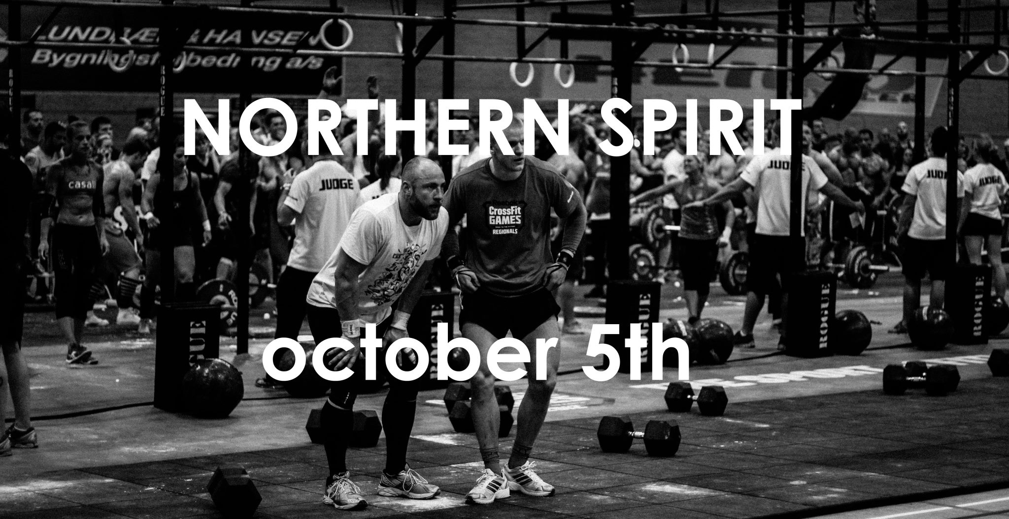 Northern Spirit