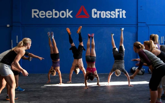 Reebok CrossFit LAB