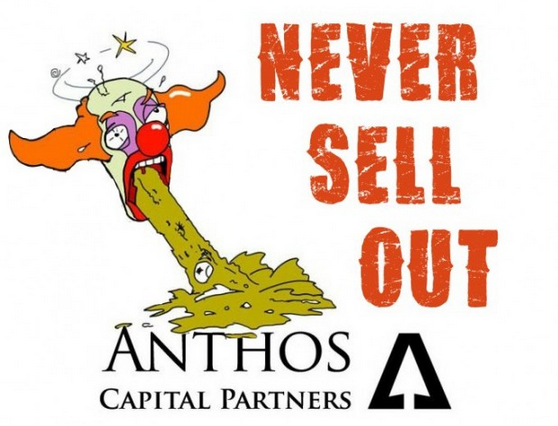 Never Sell Out