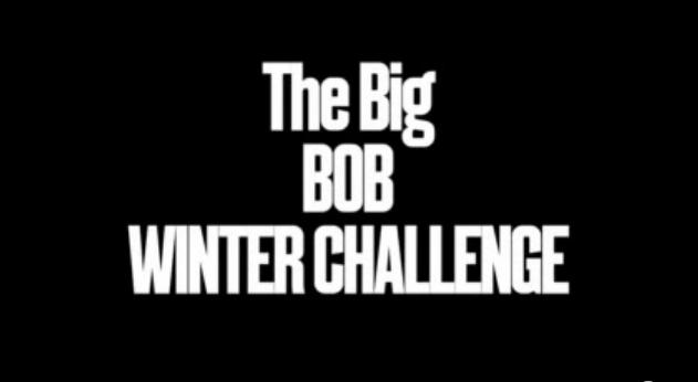 The Big Bob Winter Challenge