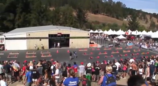 History of the CrossFit Games