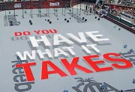 crossfit what it takes