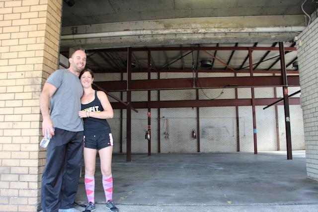 CrossFit Marrickville
