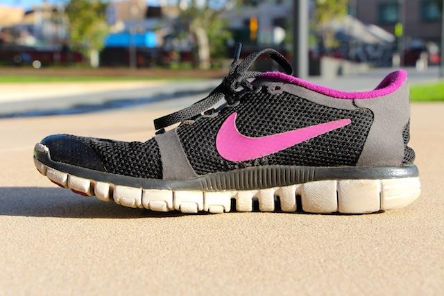 Nike Free 3.0 Inside